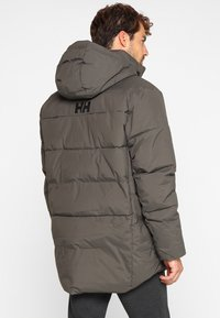 Helly Hansen - TROMSOE JACKET - Winter jacket - beluga - 2
