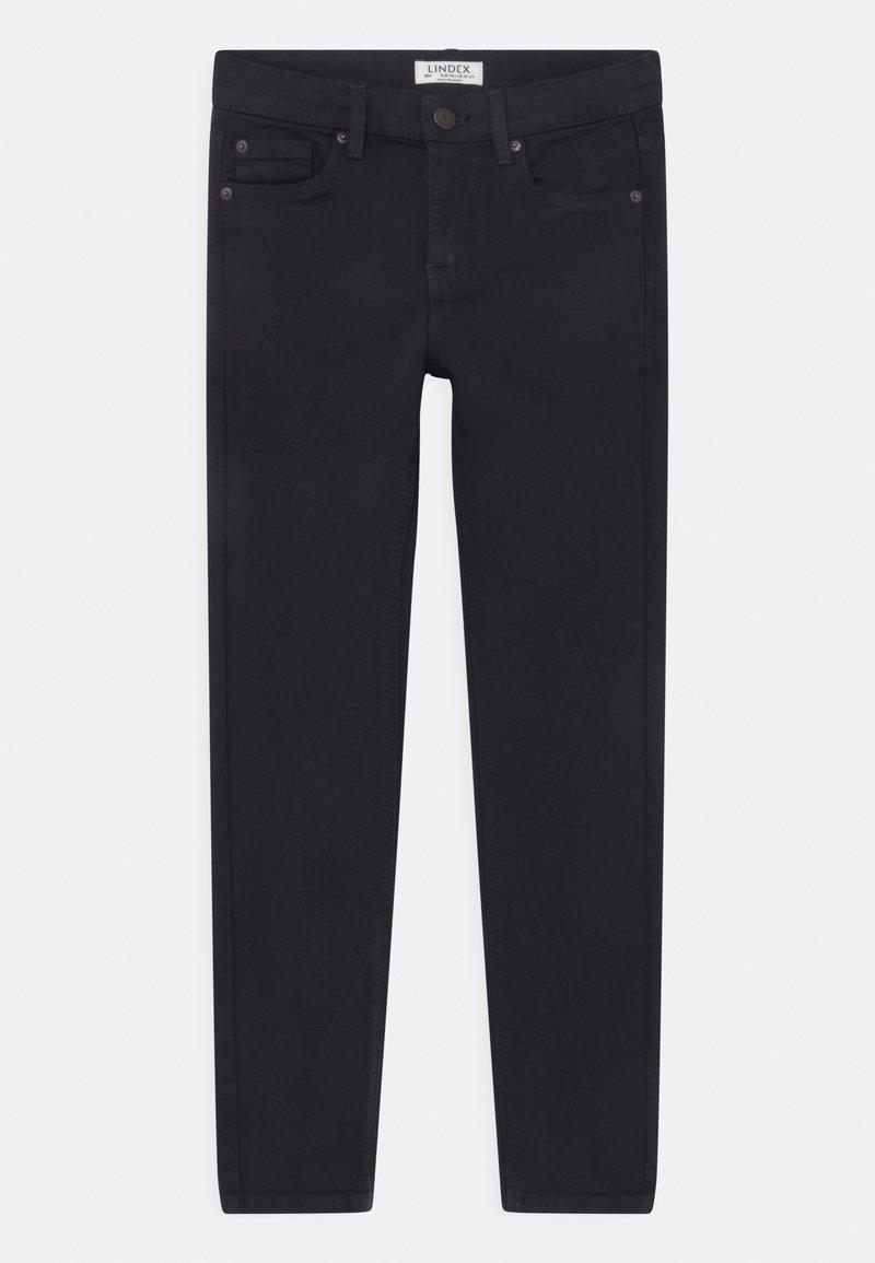 Lindex - JIM - Jeans slim fit - dark navy