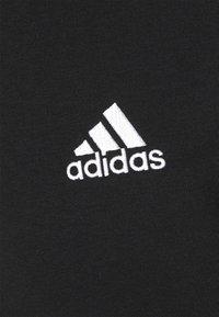 adidas Performance - CUT - Felpa - black/white - 6