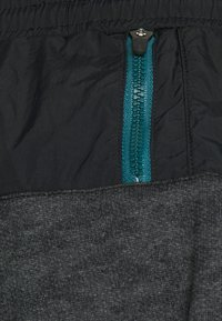 Nike Performance - ELITE PANT - Pantaloni sportivi - black/reflective silver - 2