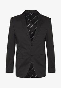 KARL LAGERFELD - JACKET STAGE - Suit jacket - black - 4