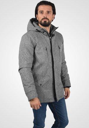SCIPIO - Winter jacket - light grey mix