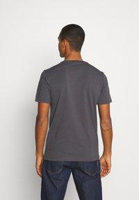 Scotch & Soda - POCKET TEE - Basic T-shirt - anthra - 2