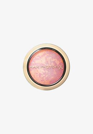 PASTELL COMPACT BLUSH - Blush - 15 seductive pink
