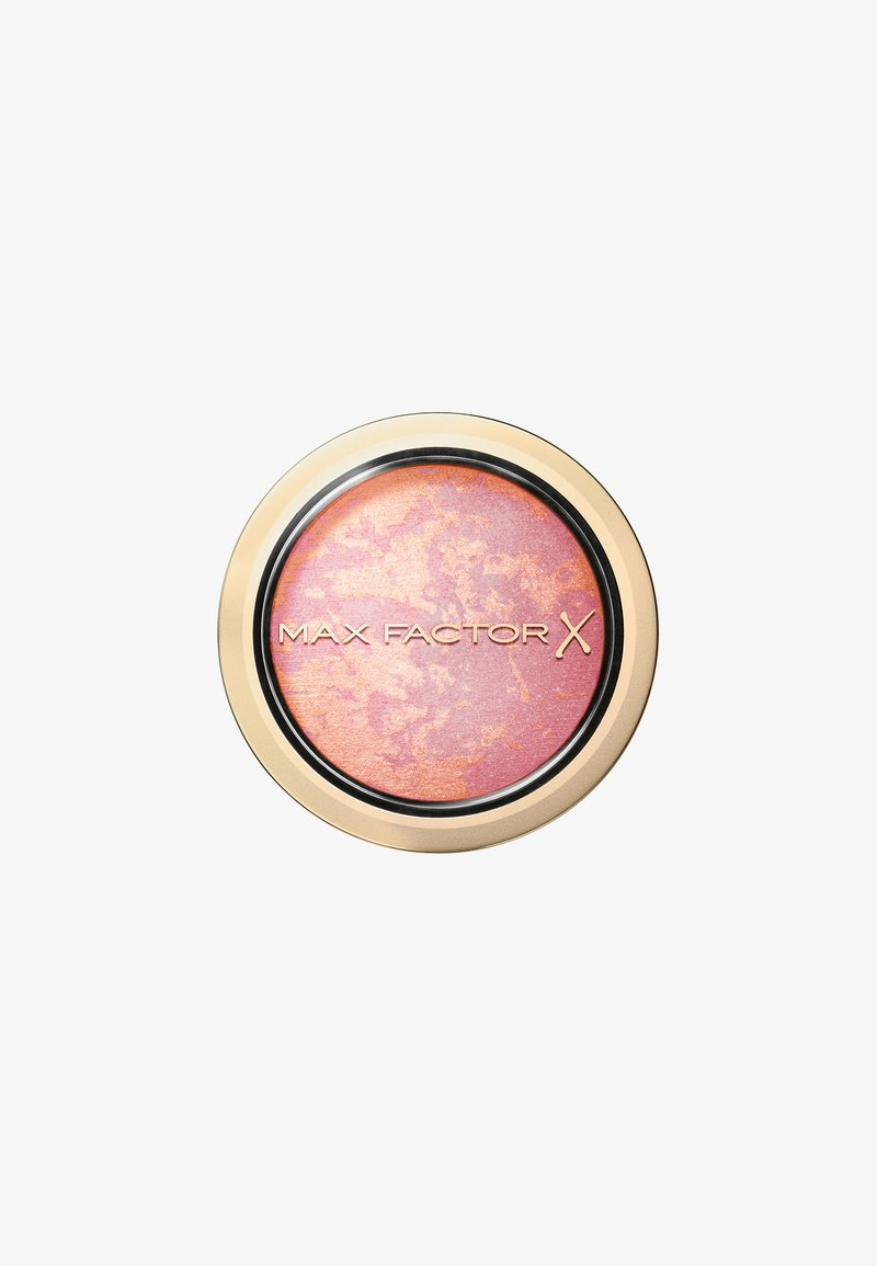 Max Factor - PASTELL COMPACT BLUSH - Blusher - 15 seductive pink