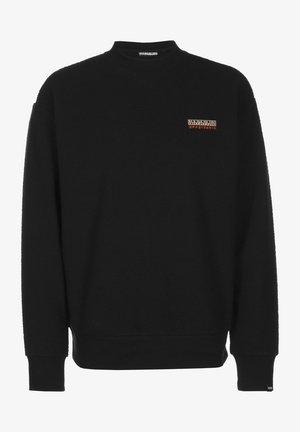 TASE - Sweatshirt - black