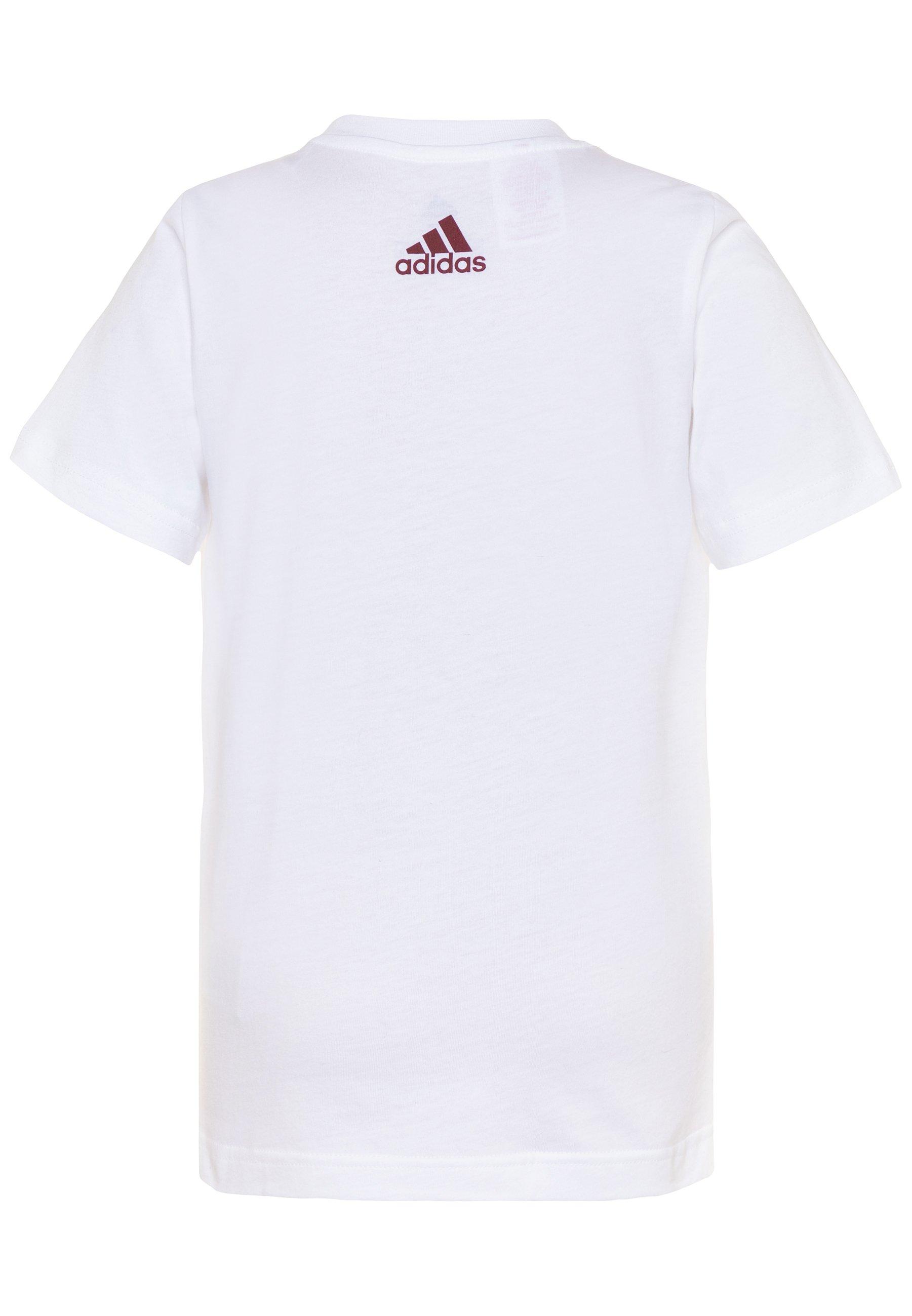 Kids FEF SPANIEN GR TEE - Print T-shirt