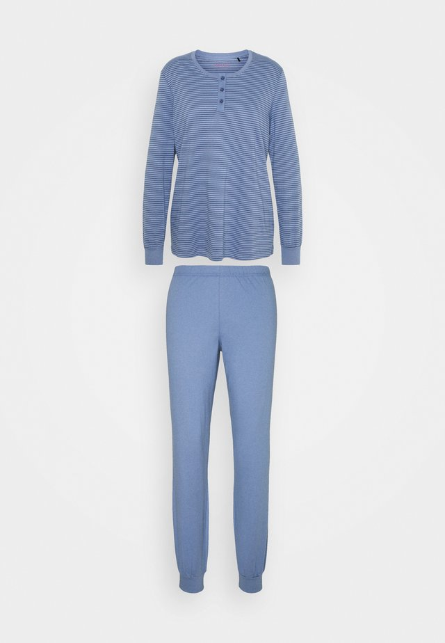 ANZUG LANG - Pyjama - jeansblau