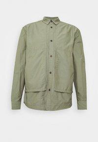 CLOSED - UTILITY  - Košile - soft khaki - 4