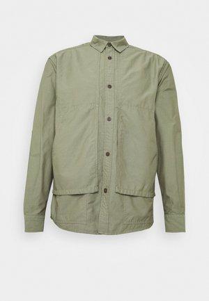 UTILITY  - Košile - soft khaki