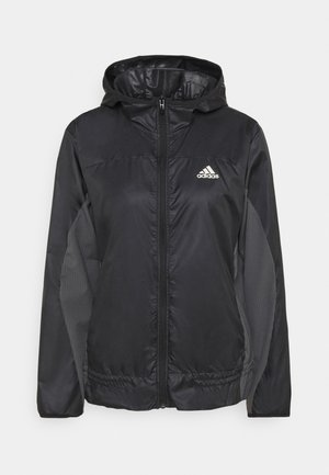 Trainingsjacke - black/grey six