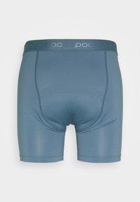 POC - ESSENTIAL BOXER - Pants - calcite blue - 1