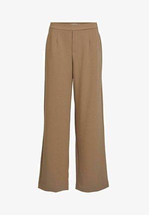 Trousers - fungi