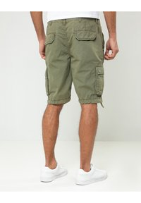 Threadbare - MANCHESTER - Shorts - grã¼n - 2