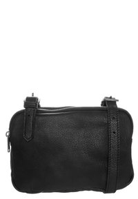 Liebeskind Berlin - MAIKE VINTAGE - Across body bag - black - 2