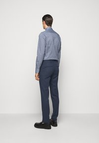 Tiger of Sweden - THODD - Suit trousers - misty blue - 2