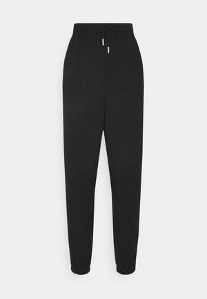 ONLSCARLETT PANT - Tracksuit bottoms - black