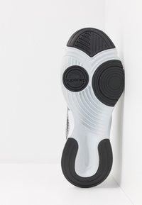 Nike Performance - SUPERREP GO - Sportschoenen - particle grey/dark smoke grey/light base grey - 4