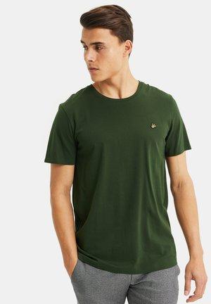 T-paita - dark green