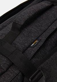 Levi's® - TRAVEL BAG - Sports bag - regular black - 7