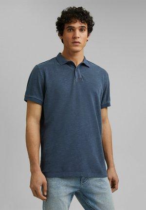 FASHION - Polo shirt - navy