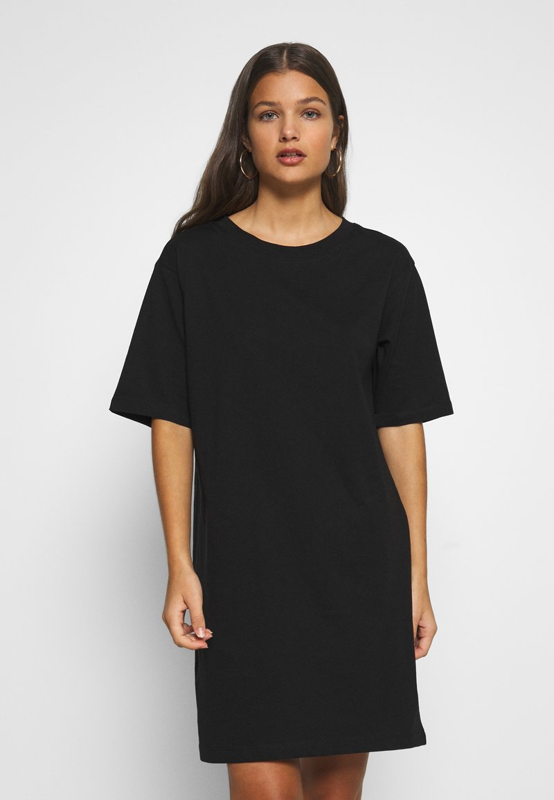 Even&Odd Petite - Day dress - black