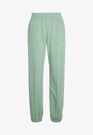 PANT  - Tracksuit bottoms - silver pine