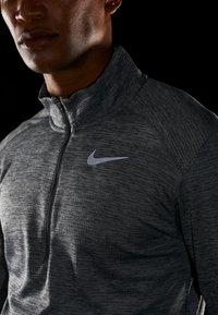 Nike Performance - PACER - Treningsskjorter -  grey - 5