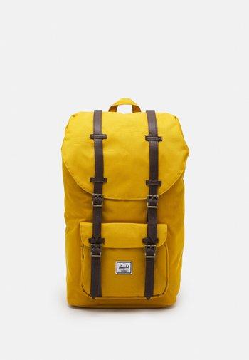 LITTLE AMERICA BACKPACKS - Zaino - yellow