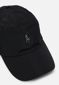 Polo Ralph Lauren - OXFORD COMMUTER UNISEX - Casquette - black