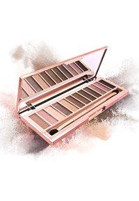 Luvia Cosmetics - ENDLESS NUDE SHADES VOL.1 - Palette occhi - - - 3
