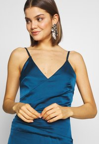 Chi Chi London - SHELBIE DRESS - Occasion wear - teal - 3