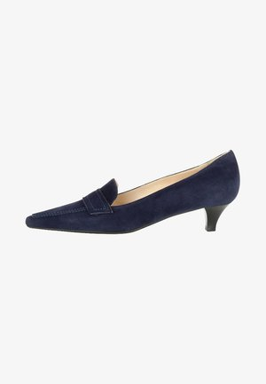 LIA - Tacones - dark blue