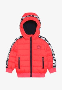 Staccato - KID TEENAGER  - Chaqueta de invierno - neon pink - 2