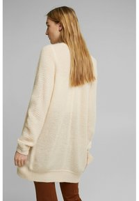Esprit Collection - Cardigan - cream beige - 2