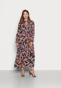 By Malina - FLORENCIA DRESS - Maxiklänning - multi-coloured - 0