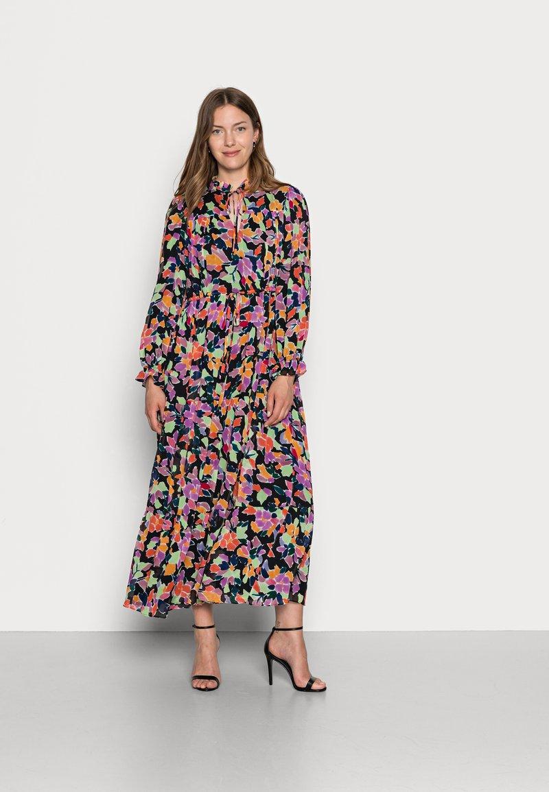 By Malina - FLORENCIA DRESS - Maxiklänning - multi-coloured
