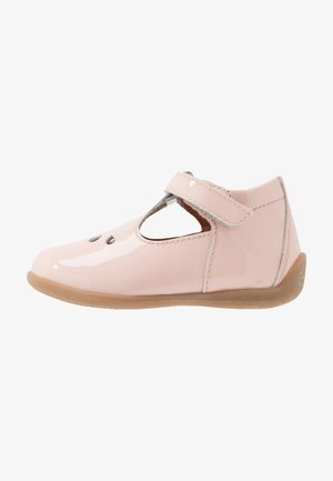 GIGI SLIM FIT - Baby shoes - pink
