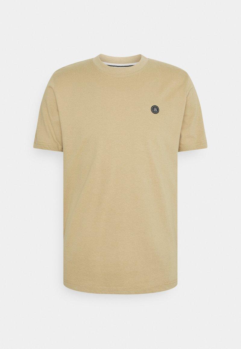 Anerkjendt - AKROD - T-shirt basic - incense