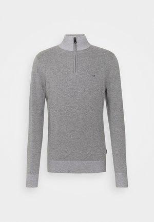 Trui - mid grey heather
