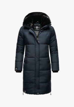 STRELIZIAA - Winter coat - dark blue