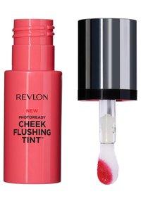 Revlon - PHOTOREADY CHEEK FLUSHING TINT - Blusher - N°002 flashy - 0