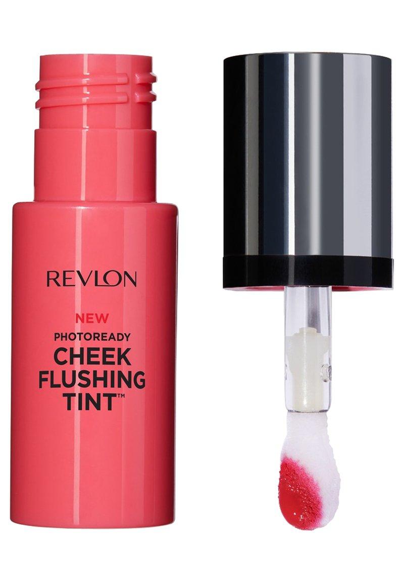 Revlon - PHOTOREADY CHEEK FLUSHING TINT - Blusher - N°002 flashy