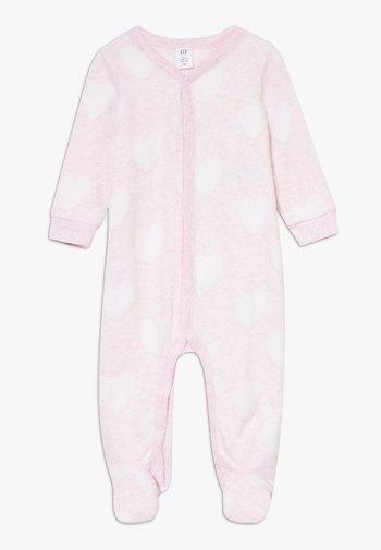 ICON  - Pyjamas - pink heather
