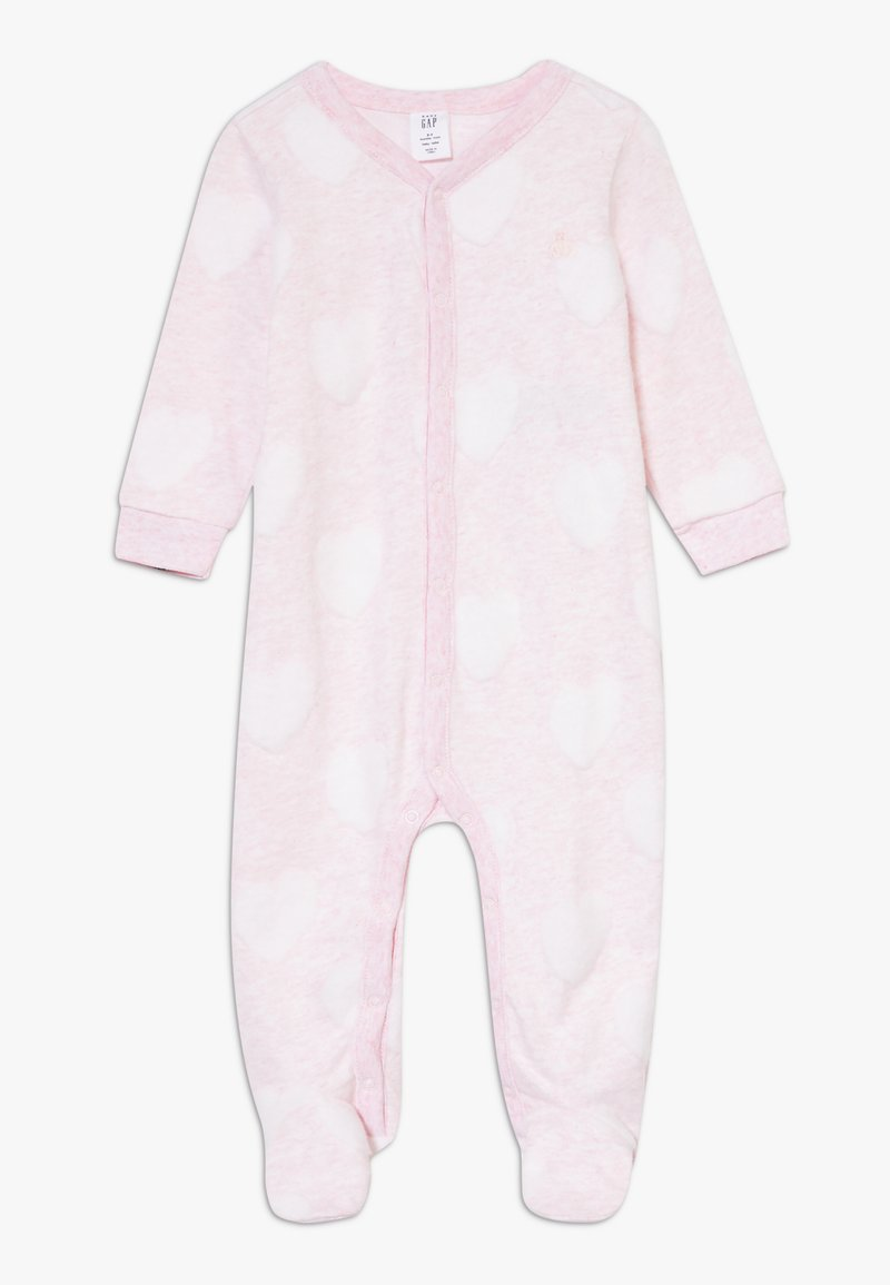 GAP - ICON  - Pijama - pink heather