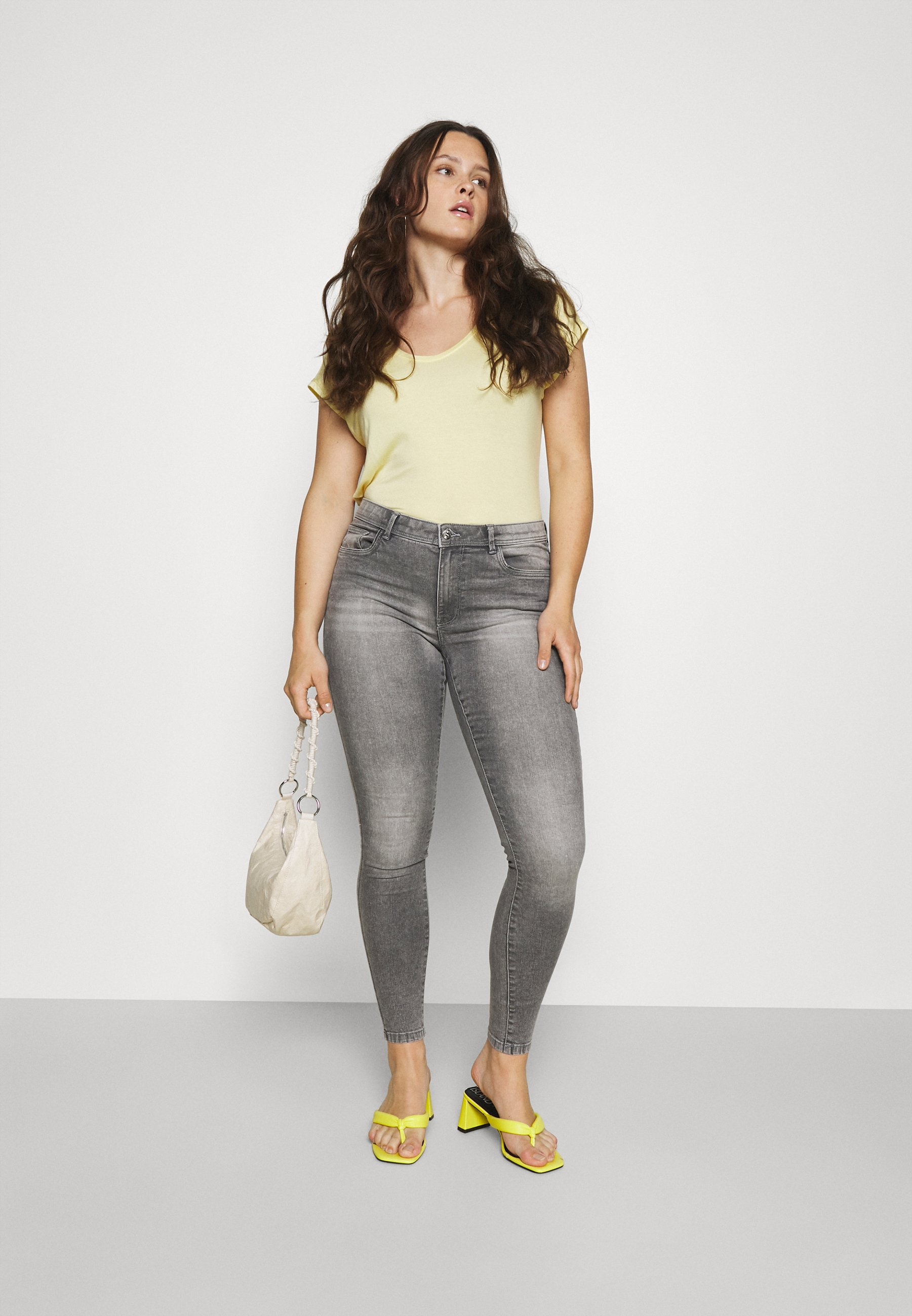 Women CARSALLY LIFE - Jeans Skinny Fit