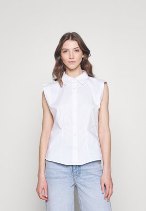 DOLLY - Top - offwhite