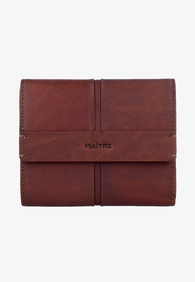 BIRKENFELD DALENE - Wallet - brown