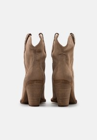 Felmini - STONES - High heeled ankle boots - marvin - 3