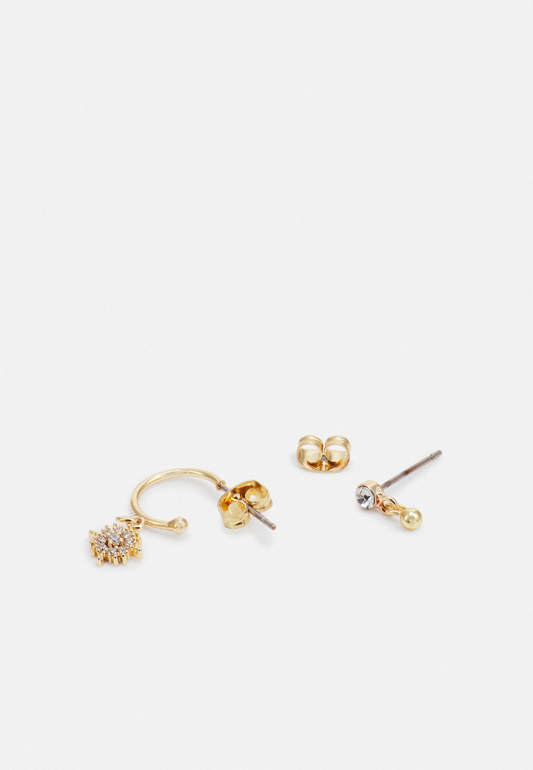 Women PCSELINA EARRINGS 5 PACK  - Earrings
